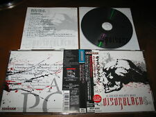 Poisonblack / A Dead Heavy Day JAPAN+1 Sentenced Kalmah D