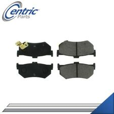Rear Brake Pads Set Left and Right For 1984-1987 HONDA PRELUDE
