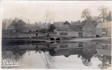 Shilton Nr Carterton Burford  RP old pc used 1905 Foster (impressed)