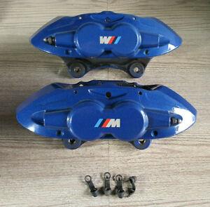 BMW M performance front Brembo brake calipers 340mm F30 F20 M135i E90 E91 E92