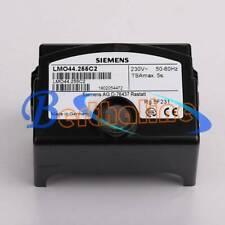 NEW  LMO44.255C2 SIEMENS Burner Flame Detector Controller for Burner