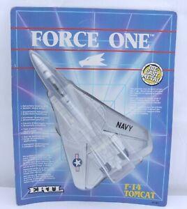 Ertl Force One F-14 Tomcat 1161