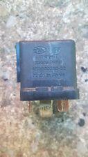 NISSAN MICRA K11 MK2 BLACK RELAY 25230 9F910