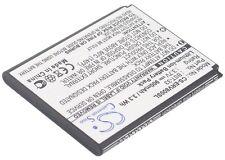 BATTERIA agli ioni di litio per Sony-Ericsson K630i W395 sprio G502 W900i K810i W880i P990i
