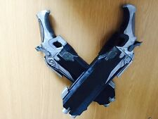 Reaper's Double Hellfire Guns from Overwatch, 3d printed replica cosplay