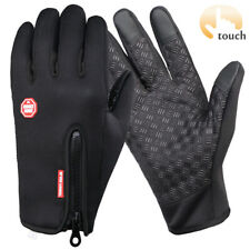 Running Gloves Touch Screen Thin Thermal Gloves Lightweight Winter Warm Liner