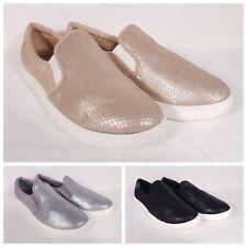 Crocs Citilane Sequin Slip On Shoes Gold / Silver / Black Womens Size AU 8
