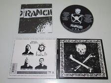 Rancid / Rancid (Hellcat Records 0427-2) CD Album