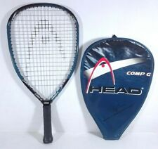 Head Comp G Racquet 3 5/8 Racquetball with Cover