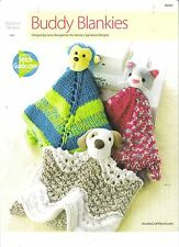 "988 Baby upto Teen Girl Chunky Cardigan 22-32/"" 56-81cm Vintage Knitting Pattern"