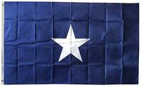 3x5 Ft POLYESTER Bonnie Blue Rebel Civil War Flag Historic US Flag bb