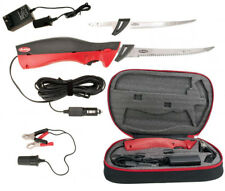Berkley Deluxe Electric Fillet Knife Kit