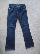 Rock & Republic Women's Jeans KASANDRA size 25 Pants Embellished Crown Pockets