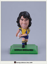 *2008 Select NRL STARS COLOR FIGURINE No.28 Nathan Hindmarsh (Eels)
