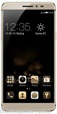 New Launch Coolpad Max A-8 (Gold) Unlocked Dual Sim 4 GB RAM 64 GB ROM