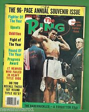 #DD.  THE RING BOXING MAGAZINE, MARCH 1979