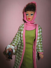 B5-Rare repro barbie poodle desfile Limited Edition #15280 mattel 1995 como nuevo