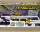"""Rare Flyzone by Hobbico  Sky Scream 27"""" Wingspan RC Airplane"""