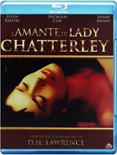 Blu Ray L'Amante di Lady Chatterley - (1981)  ......NUOVO