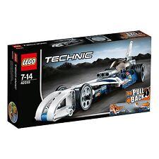 LEGO® Technic 42033 Action Raketenauto NEU OVP_ Record Breaker NEW MISB NRFB