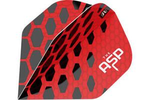 3 Sets Of Target Nathan Aspinall Pro.Ultra No.2 Standard Dart Flights