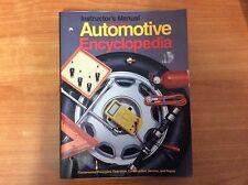 Instruction Manual Automotive Encyclopedia - Goodheart-Willcox