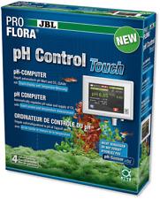 JBL ProFlora pH-Control Touch CO2 Aquarium pH-Steuerung Kohlensäure Messen