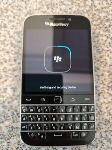 BlackBerry Classic 16GB Unlocked Smartphone - Black