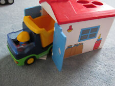 Playmobil 123 Haus Gunstig Kaufen Ebay