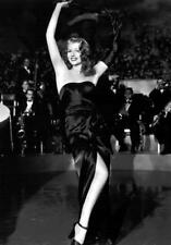 Rita Hayworth A4 Photo 74