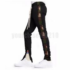 EPTM. Men's Jogger Pants Fashion Sports Joggers Gym Workout Hip Hop TRACK PANTS