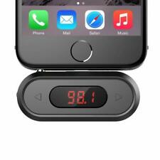FM Transmitter Car Radio Adapter Bluetooth Kit MP3 Music Iphone Android IOS