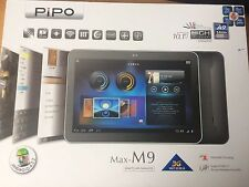 PiPO MAX M9 3G 10.1'' RETINA QUAD CORE RK3188 1.6GHz 16GB ANDROID 4.2.2 TABLET