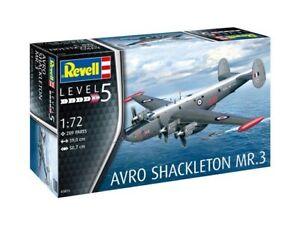 Revell AVRO Shackleton Model Kit