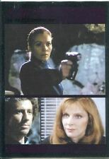 Star Trek TNG The Complete Series 1 Parallel Foil Base Card #59