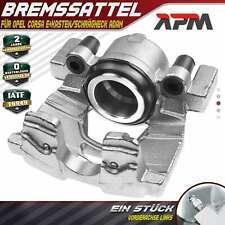 Bremssattel Vorne Links 284mm 54mm 22mm für Opel Corsa E+Kasten/Schrägheck Adam