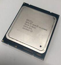 Intel Xeon E5-1620-V2 (SR1AR) 3.70GHz 4-Core LGA2011 CPU
