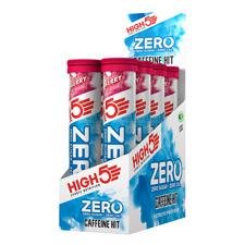HIGH5 Zero X'treme Berry Hydration Electrolyte Sports Drink 20 X Tabs HFN660X