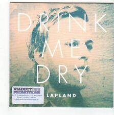 (FA126) Drink Me Dry, Lapland - 2014 DJ CD