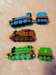 Bundle 3 - Thomas The Tank Engine and Friends - 3 engines