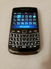 USED BLACKBERRY BOLD 9700 UNLOCKED PHONE VERY GOOD CONDITION 8/10