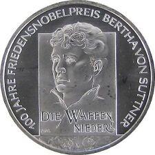 Pièces euro Année 2005 10 Euro