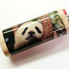Baby Panda Bear Lighter Case Holder Sleeve Cover