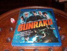 Bunraku Blu-Ray ..... Nuovo