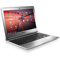 "Samsung 11.6"" LED Chromebook Laptop Dual Core 1.7GHz 2GB 16GB - XE303C12-A01US"