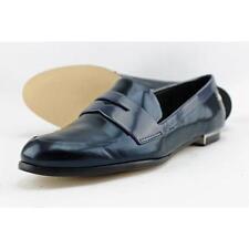 Scarpe da uomo blu Calvin Klein