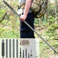 Wanderstock Stock Trekking Angel Multi Tool Camping Outdoor