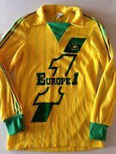 MAILLOT ADIDAS FC NANTES - EUROPE 1 // SAISON 1980-1981