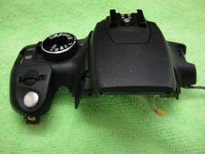 GENUINE CANON EOS REBEL XT/350D POWER SHUTTER FLASH BOARD BLACK REPAIR PARTS