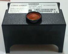 New listing 1Pc New Siemens Burner Lgb22.230B27 Controller